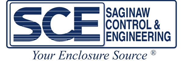 Image result for saginaw enclosures logo