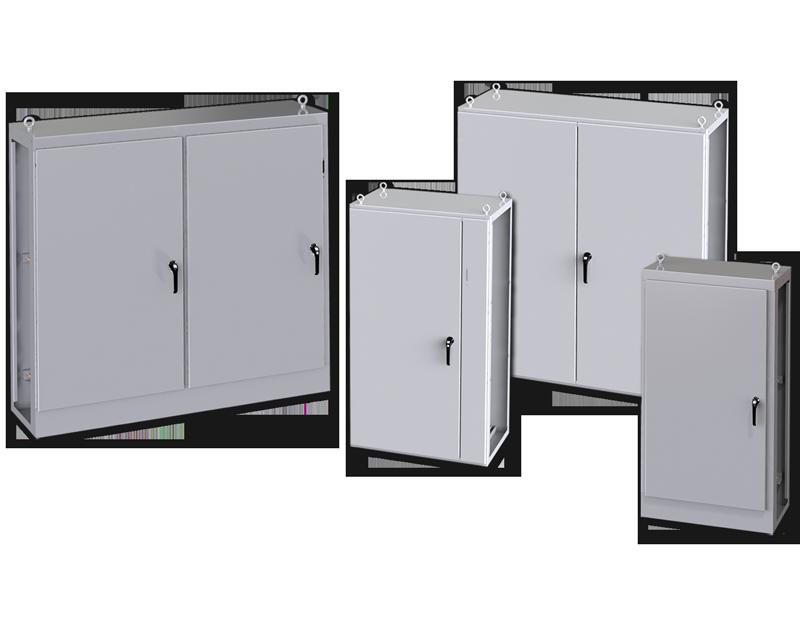 standard enclosures saginaw control and engineering