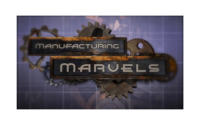 SCE on Manufacturing Marvels®!