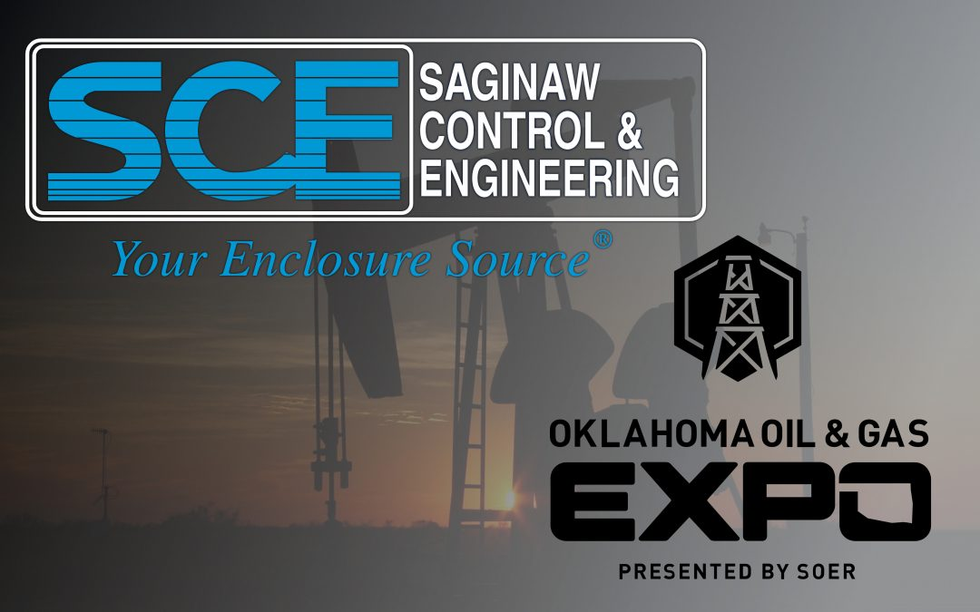 SCE at Oklahoma Oil and Gas Expo