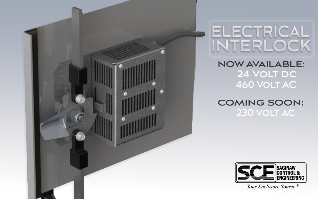 New Electrical Interlocks