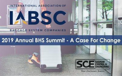 SCE at IABSC Summit 2019  – Dallas, TX