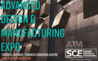 SCE at Advanced Design & Manufacturing Expo – June 4-6, 2019