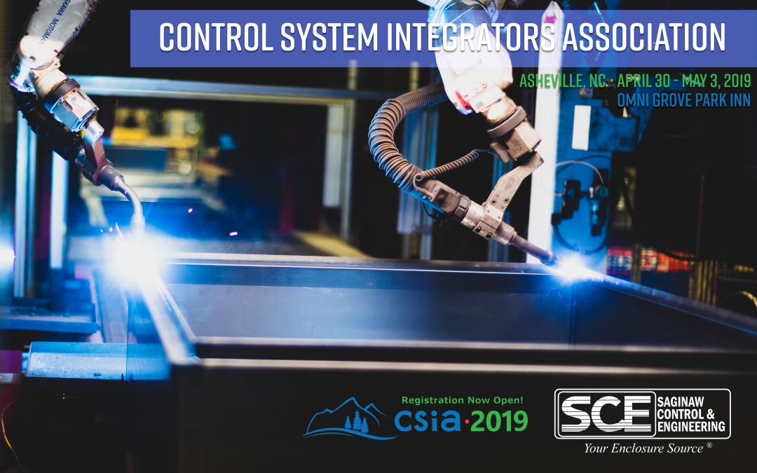 SCE at CSIA Executive Conference 2019