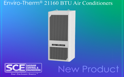 New Enviro-Therm® 21160 BTU Air Conditioners