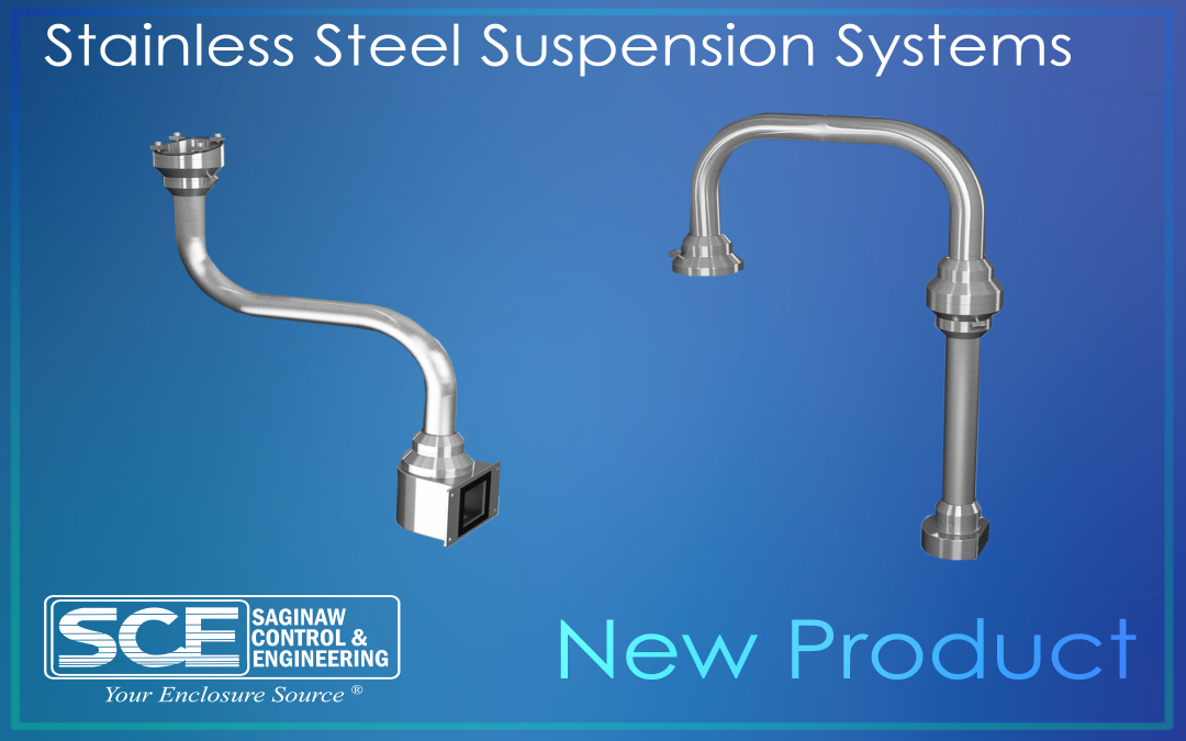 Stainless Steel Suspension Systems