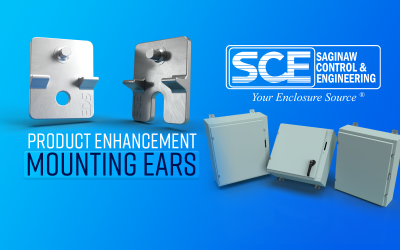 Product Enhancement: Mounting Ears