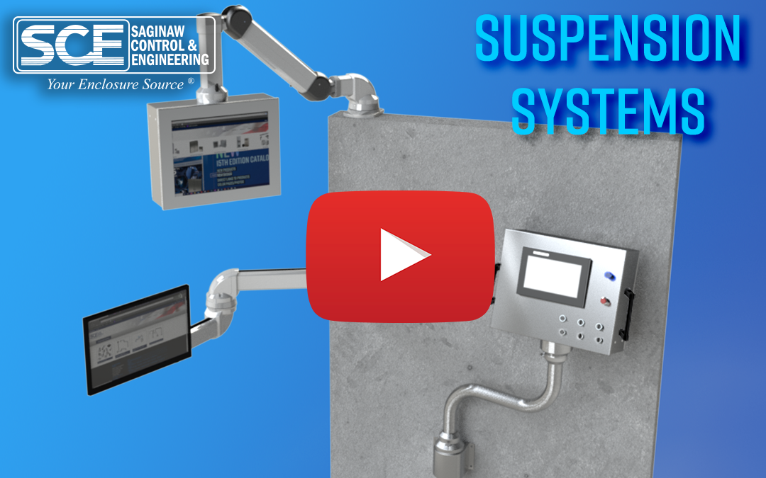 Suspension System Assemblies