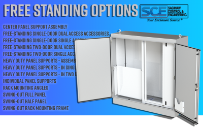 Free-Standing Options