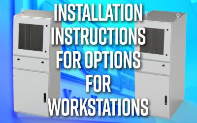 Work Station Options
