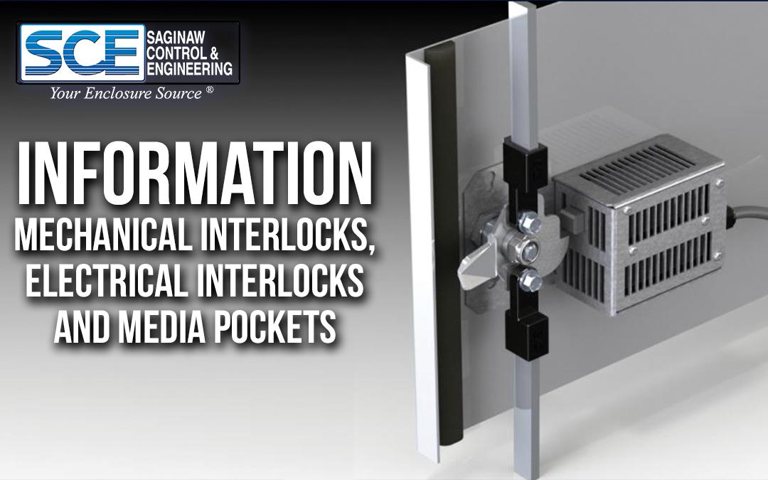 List of Mechanical & Electrical Interlock info