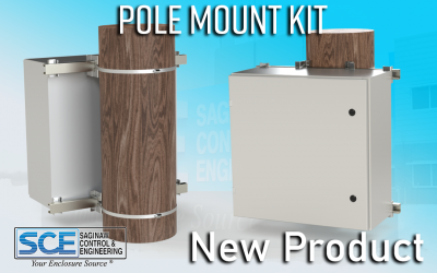 Pole Mount Kit