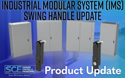 IMS & Swing handle Update