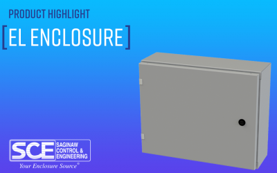 EL Enclosure Highlight